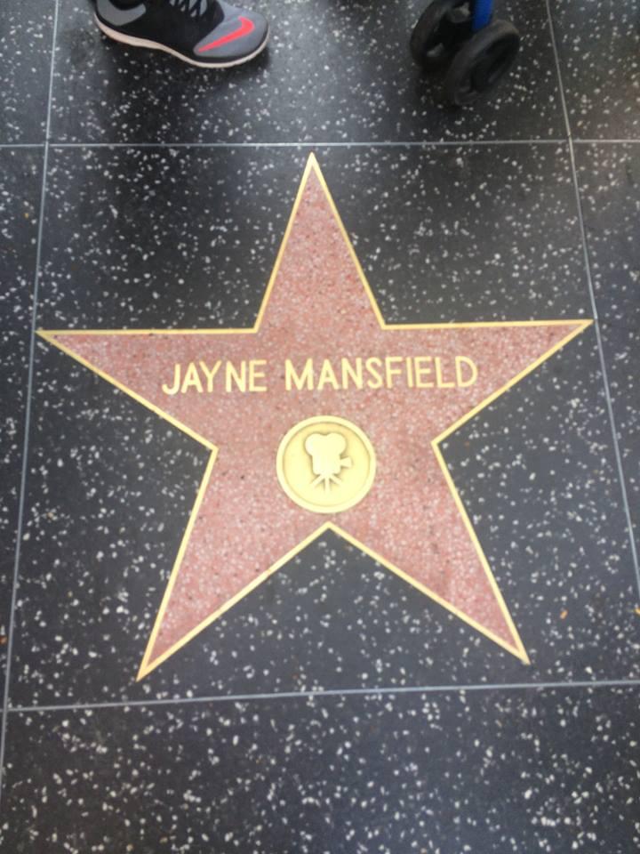 JayneStar