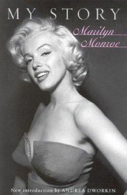My-Story-Monroe-Marilyn-9780815411024