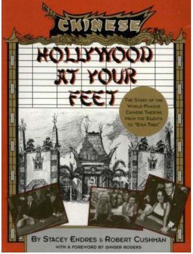Hollywood At Your Feet.JPG