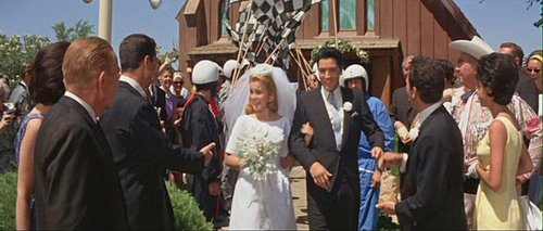 Image result for ann margret elvis wedding