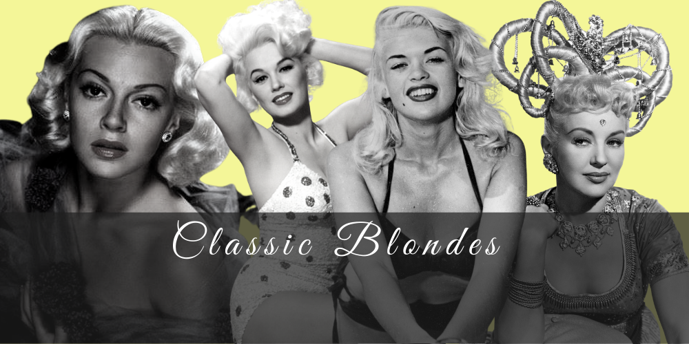 Classic Blondes