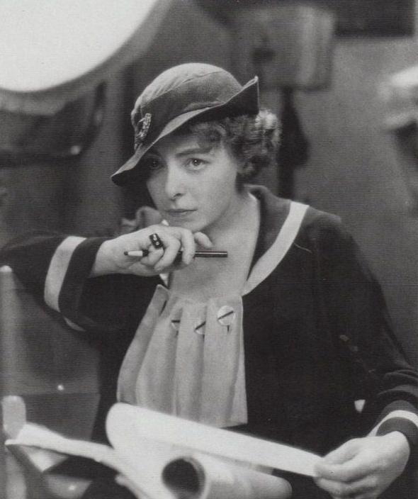 Dorothy Davenport: Her Life and Career   by Letícia Magalhães   Cine  Suffragette   Medium