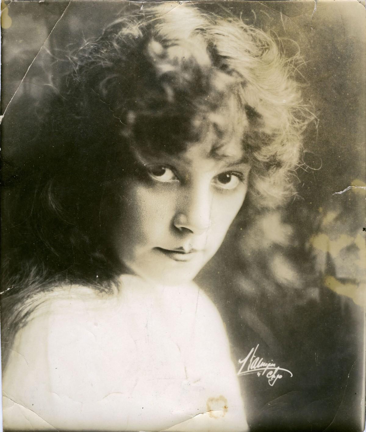 Beatriz Michelena: Pioneer Latina Film Star   by Anne T. Kent California  Room   Anne T. Kent California Room Newsletter   Medium